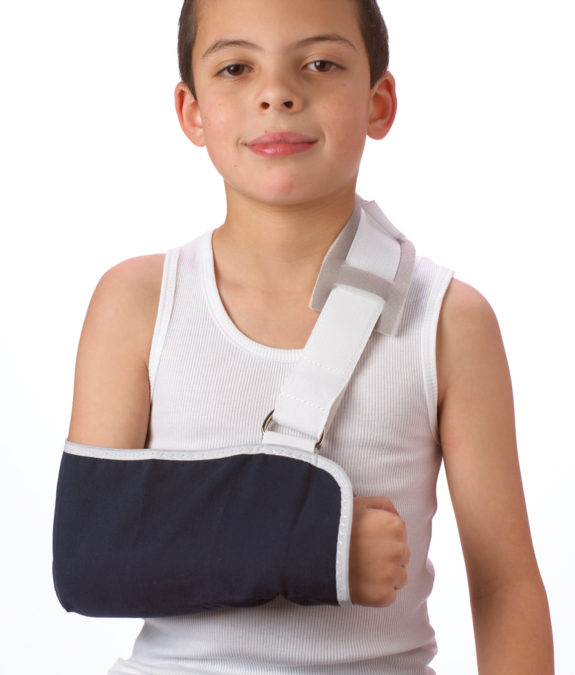 CF Pediatric Arm Sling