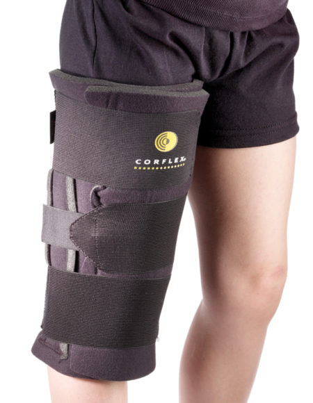 CF Pediatric Compression Knee Immobilizer