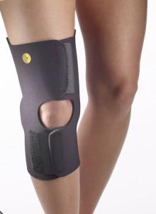 CF Anterior Closure Knee Wrap