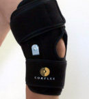 CF Cryo Pneumatic Knee Orthosis With Hinge