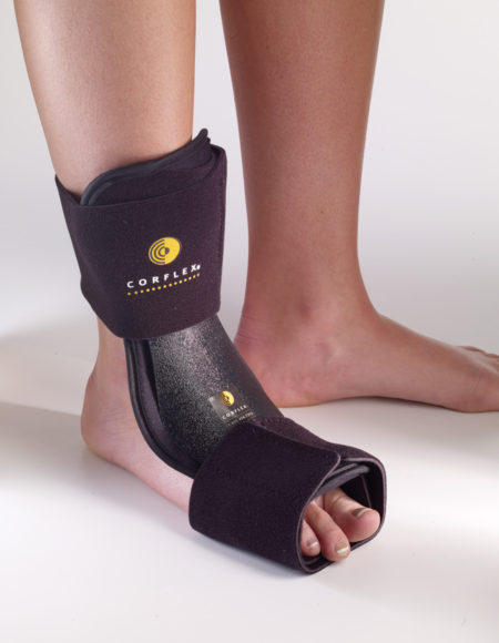 CF Ultra Dorsal Night Splint