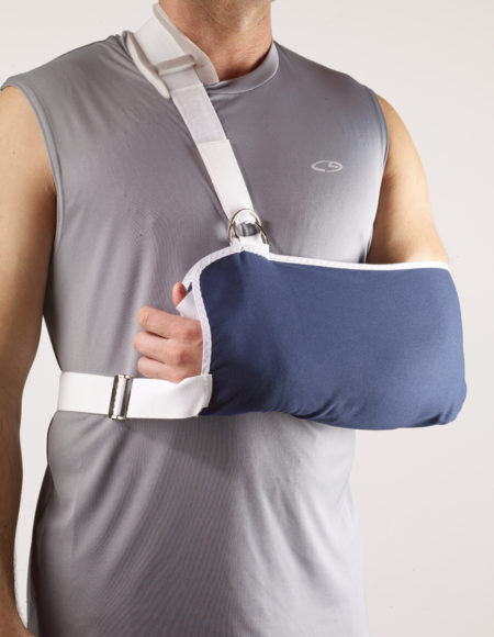 CF Ultra-Shoulder Immobilizer 1