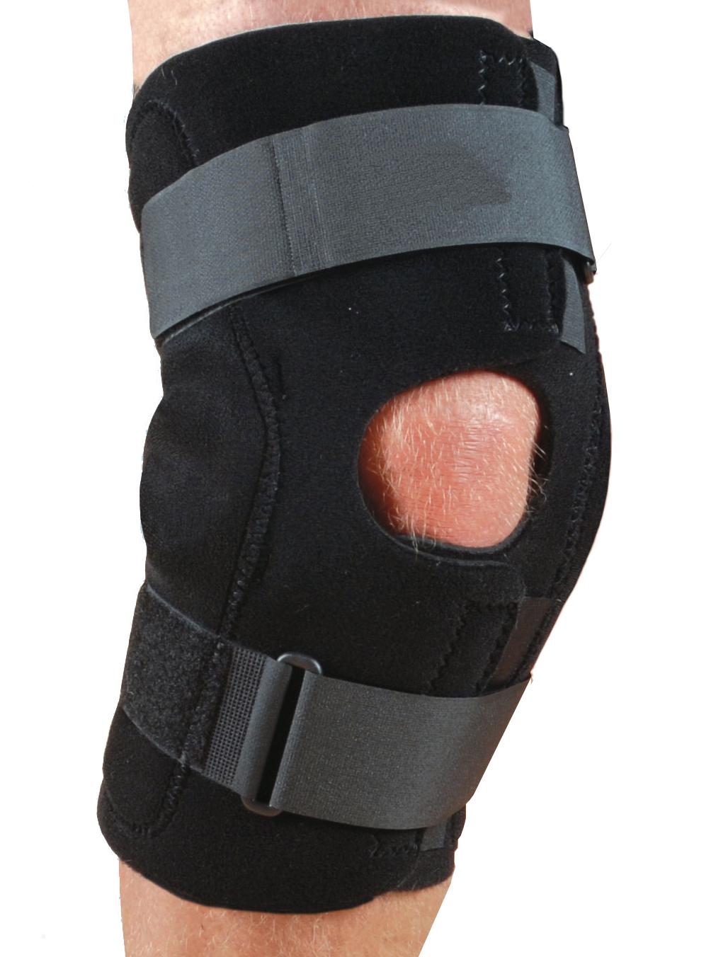 d1251d1efa Hely Weber Knapp Hinged Knee Brace | Carolina Sports & Ortho ...