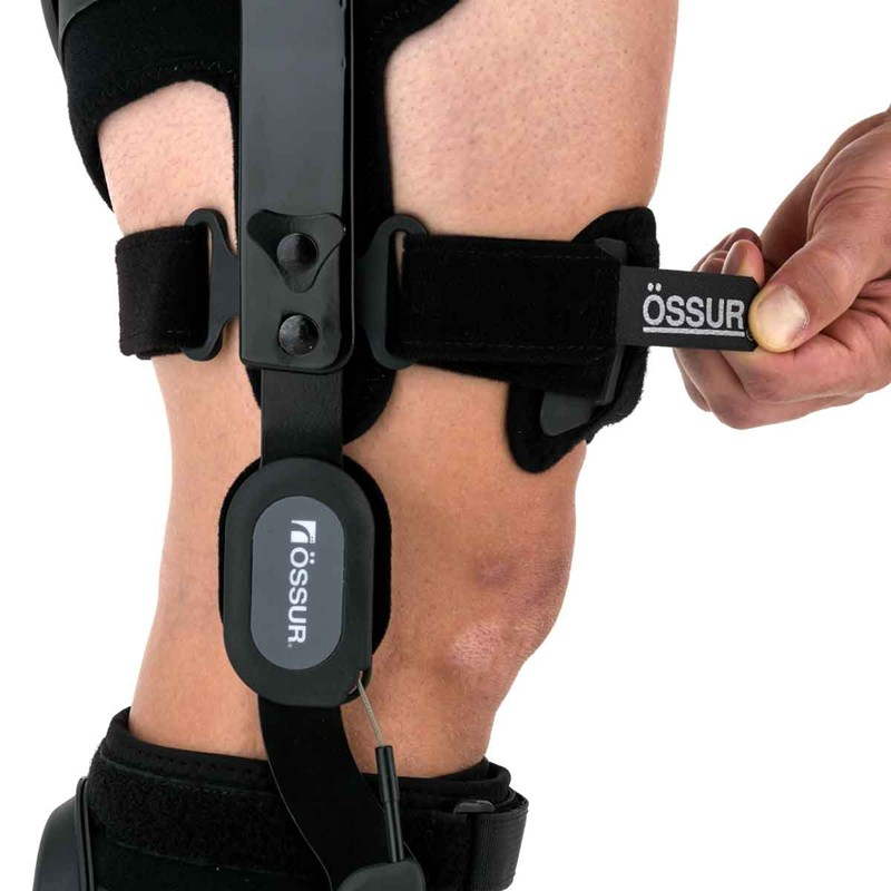 b82ba57f09 Ossur Rebound PCL Knee Brace | Carolina Sports & Ortho - Carolina Brace
